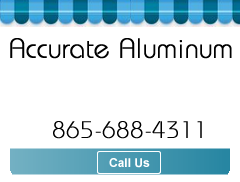 Accurate Aluminum Knoxville Awnings Manufacturer Of Custom Awnings